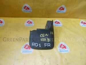 Брызговик на Honda CR-V RD1