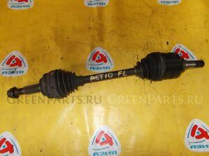 Привод на Toyota Opa ACT10/ZCT10