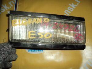 Туманка на Nissan Elgrand E50 114-24726