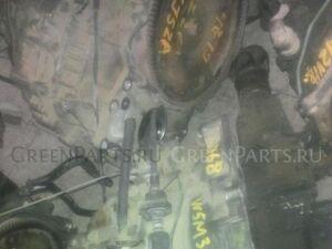 Кпп механическая на Mitsubishi Libero CD8W 4D68 W5M311RRBE