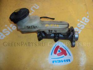 Главный тормозной цилиндр на Honda Stepwgn RF3/4