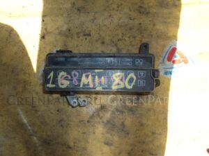 Блок предохранителей на Toyota GX80