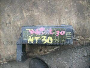 Блок предохранителей на Nissan X-Trail NT30