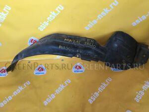 Подкрылок на Suzuki Wagon R Solio MA21S 72321-78F00