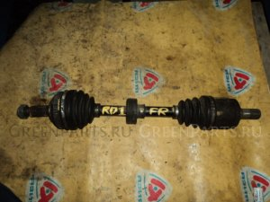 Привод на Honda CR-V RD1