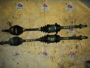 Привод на Toyota COROLLA/CELICA ZZE123/ZZT231 2ZZ-GE