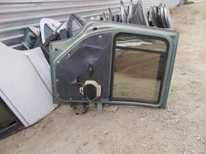 Дверь боковая на Ford Explorer