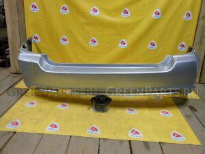 Бампер на Subaru Forester SG5 57704SA050