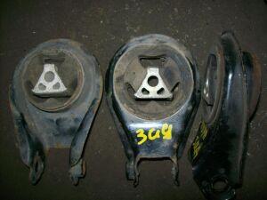 Подушка двигателя на Mazda 3 BK LF/L3/ZY