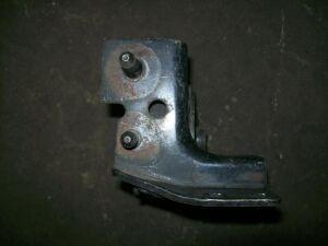 Подушка двигателя на Nissan B14/N15/Y10 GA15/SR18