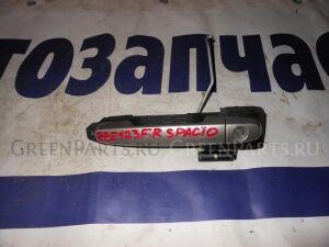 Ручка двери на Toyota Corolla Spacio NZE120