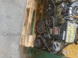 Двигатель на Toyota AE110 5A-FE