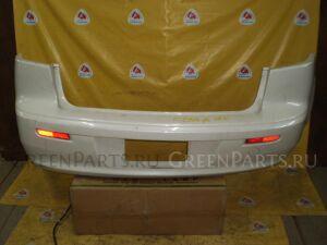 Бампер на Mitsubishi Lancer/Galant Fortis CY4A 6410A747752ZZ