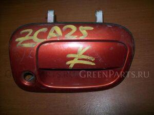 Ручка двери на Toyota Rav4 ZCA25