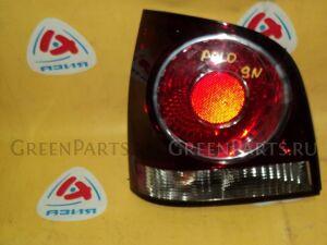 Стоп на Volkswagen Polo 9N3 6Q6945095AA