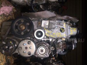 Двигатель на Honda Fit GD3 L15A