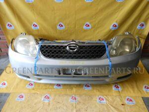 Ноускат на Toyota Corolla NZE120 ф. 12-489 хром