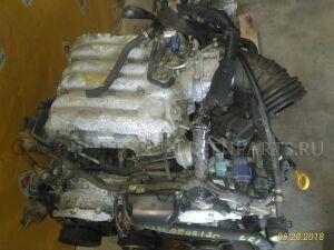 Двигатель на Nissan E51 VQ35-DE