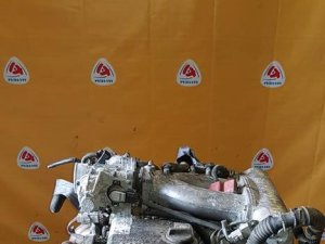 Двигатель на Toyota Crown JZS171 1JZ-GE