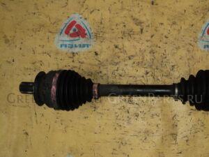 Привод на Mazda 3/AXELA BKEP LF