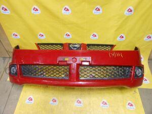 Бампер на Nissan Wingroad Y11 62022-WE100-22