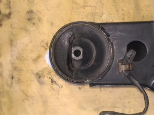 Подушка двигателя на Nissan CEFIRO/MAXIMA A33 VQ20/VQ25 11270-AD101