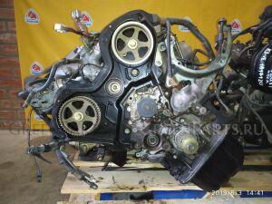 Двигатель на Toyota VCV10 3VZ-FE