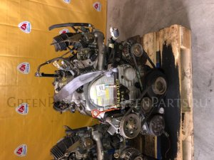 Двигатель на Honda HR-V GH3 D16A