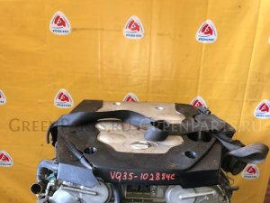 Двигатель на NISSAN/INFINITI Skyline#G35/FX35 V35 VQ35-DE