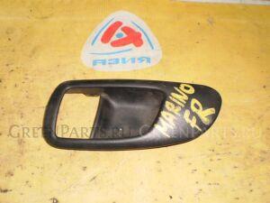 Ручка двери на Toyota corolla ceres/sprinter marino AE101