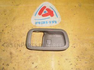 Ручка двери на Toyota Prius NHW10
