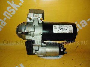 Стартер на Bmw 3-SERIES F30 N47D20C 12418570383