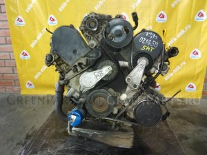 Двигатель на Kia Carnival FL/UP/GQ K5M