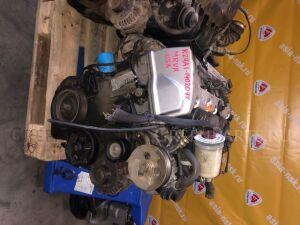 Двигатель на Honda CR-V RD7 K24A1