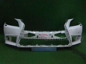Бампер на Lexus LS600 UVF45 2UR-FSE