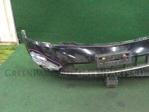 Бампер на Nissan Murano Z50 VQ35DE