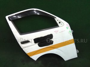 Дверь на Toyota Hiace KDH206 1KD-FTV