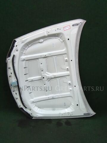 Капот на Subaru Exiga YA5 EJ205