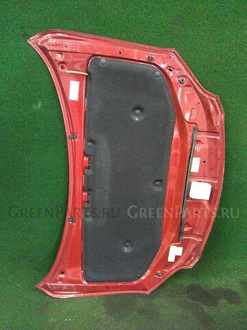 Капот на Toyota Corolla Axio ZRE142 2ZR-FAE