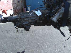 Кпп механическая на Subaru Forester SG5 EJ205 TY755VB3AA