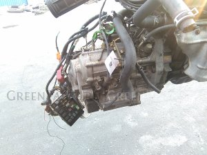 Кпп автоматическая на Honda Stepwgn RF1 B20B S3SP