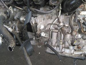 Кпп автоматическая на Toyota Porte NNP11 1NZ-FE U340E 02A