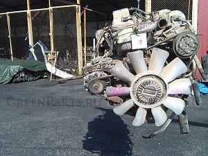 Двигатель на Nissan Condor H41 FD46