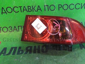 Стоп на Honda Accord CL7 K20A P5472