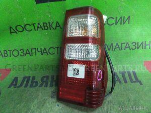 Стоп на Mitsubishi Pajero Mini H58A 4A30T 114-6335