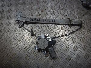 Стеклоподъемный механизм на Mitsubishi Lancer 9 (cs) (03-06)