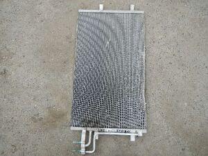 Радиатор кондиционера на Ford Focus 2 (05-08)