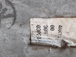 Кпп автоматическая на Nissan Laurel HC35 RB20DE RE4R01BRC43