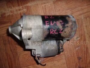 Стартер на Subaru R2 RC2 EN07 23300KA710