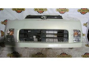 Бампер на Daihatsu Move L160S 49012